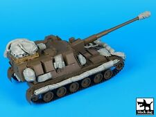 Black Dog 1/35 British 155mm AS-90 SP Artillery Accessories (Trumpeter) T35116