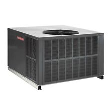 4 Ton 14 Seer Goodman 115K Btu 80%Afue Dual Fuel Package Heat Pump GPD1448115M41