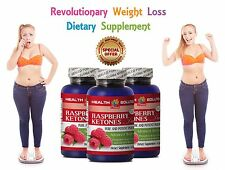 Raspberry Ketone Lean Advanced Weight Loss Formula with Mango,Resveratrol (3B)