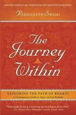 The Journey Within : A Modern Guide to the Ancient Wisdom of B (FREE 2DAY SHIP)
