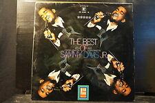 Sammy Davis Jr. - The Best Of