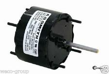 17  1/100 HP, 1550 RPM NEW AO SMITH  ELECTRIC MOTOR
