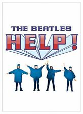 The Beatles HELP! 1965 DVD