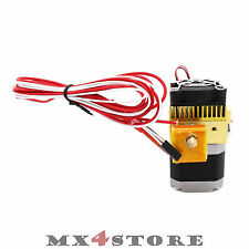 3D Printer Extruder MK8 1,75mm 0,4mm Reprap Ramps1.4 Prusa Makerbot Thermistor