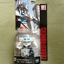 Transformers  G1 Legion Class 3 inch  ULTRA MAGNUS  Action Figure