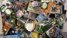 50 mixed fishing items - carp tackle match pole - shop clearance -SPECIAL OFFER