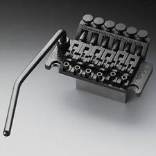 NEW - Schaller Floyd Rose Locking Tremolo - BLACK