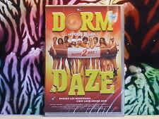 DVD neuf - Film : DORM DAZE... Une orgie de gags ... Rangez les mouchoirs !