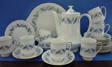Royal Standard Trend Coffee Set for 6