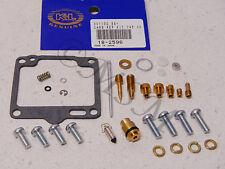 88-99 YAMAHA XV1100 VIRAGO 1100 NEW K&L PRO CARBURETOR REBUILD KIT 18-2596