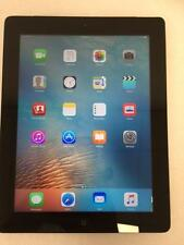 Apple iPad 3rd Gen 64GB, Wi-Fi & 4G Cellular - 9.7in - Retina Disply  - [3]
