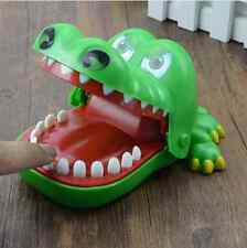 Crocodile Mouth Dentist Bite Finger Game Funny Toy Gift Bar Games Toys Large