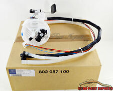 Mercedes Left Driver Side FUEL PUMP SENDING UNIT Germany Genuine OE 2114704094