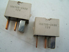 Suzuki Swift (1997-2003) Relays 156700-2480