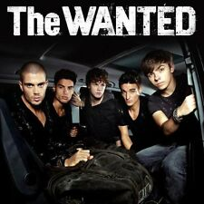 The Wanted - Wanted (CD)