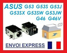 Connecteur alimentation portable ASUS G53JW conector Socket Dc power jack