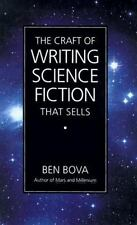 The Craft of Writing Science Fiction That Sells-ExLibrary