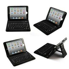 HOT Wireless Bluetooth Waterproof Keyboard Case with Stand for Apple iPad Mini