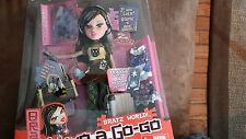 BRATZ TOKYO A GO-GO JADE  DATED 2004 **BRAND NEW IN BOX** FREE SHIPPING