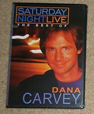 Saturday Night Live Best of Dana Carvey DVD NEW