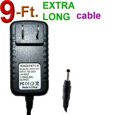 9-FEET 12V CHARGER AC adapter for DYNACRAFT Tonka Dump Truck RIDE ON