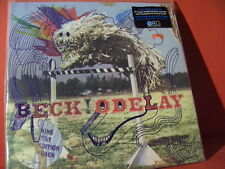"ORG 010 BECK "" ODELAY "" (180GRAM-AUDIOPHILE-4-LP/RECORD/mfsl/OPEN=NEW=UNPLAYED)"