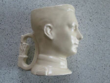 King George VI Coronation Mug 1937 Very Rare