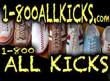 1-800 ALL KICKS and 1800AllKicks.com - Premium Name & Matching 800 Number