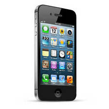 Apple iPhone 4s - 16GB - Black (AT&T) *MINT SCREEN *CLEAN IMEI *FAST FREE SHIP