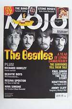 Mojo Magazine - The Beatles Cover (July 2012 - Issue 224)