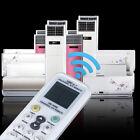 Universal LCD A/C Muli Remote Control Controller for Air Conditioner HW-1028E