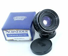 Schneider-Kreuznach CURTAGON electric 2,8/35mm 2.8/35mm for M42