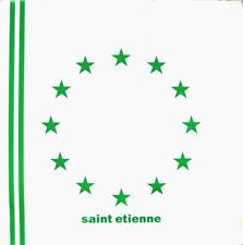 Saint Etienne Kiss And Make Up (Remix) Uk 12""