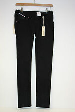 DIESEL jeans donna MATIC, Nero, w27-l34