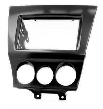 CARAV 11-234 Autoradio Einbau Radioblende für Mazda RX-8 2008-2011 2-DIN