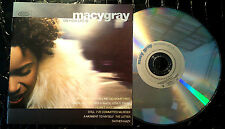 MACY GRAY CD ON HOW LIFE IS 1999  MADE IN AUSTRALIA
