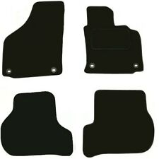Golf Car Mats MK5 GTi TDi VW Volkswagen Tailored Deluxe Quality 3 Door & 5 Door