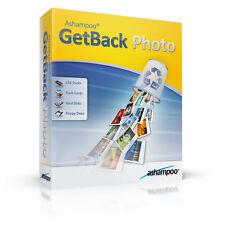 Ashampoo GetBack Photo deutsche Vollversion ESD Download 9,99 statt 19,99 !!
