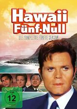 6 DVDs * HAWAII FÜNF-NULL (5-0) DAS ORIGINAL - SEASON / STAFFEL 5 - MB # NEU OVP