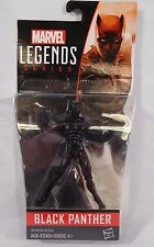 """BLACK PANTHER Marvel Legends Series 3.75""""  3 3/4 Figure New in Box"""