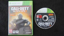 XBOX 360 : CALL OF DUTY : BLACK OPS III - BLACK OPS 3 - Completo, ITA !