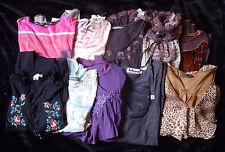 LOT 10 Hauts pour Femme - Taille 38 (LOT/H.4)