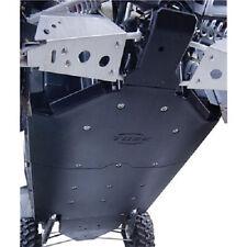 """Tusk Quiet Glide UHMW Skid Plate 3/8"""" POLARIS RZR XP 4 900 2012-2014 skidplate"""