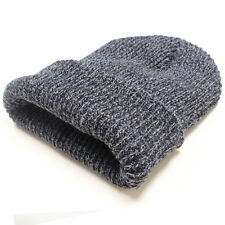 Winter Warm Women Men Beanies Unisex Knitted Ski Crochet Slouchy Hat Cap