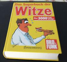 Das Superbuch der Witze von B. Bornheim