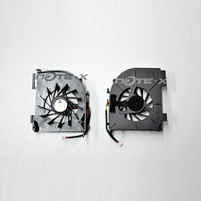New HP DV5Z DV5Z-1000 DV5-1000 CPU Fan 486799-001 493001-001 491572-001