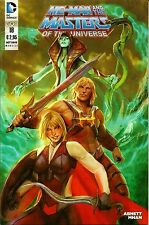 COMICS - He-Man and the Masters of the Universe N° 18 - RW Lion - NUOVO
