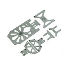 TEAM LOSI MINI LST LST2 SSG GRAPHITE CHASSIS SET MST-09/SG