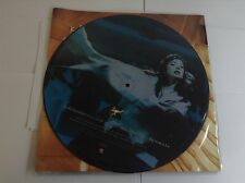 "KATE BUSH Rubberband Girl VINYL Original 12"" Picture Disc EX/EX"
