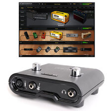 Line 6 pod Studio ux-1 USB 2 Audio/Midi Interface